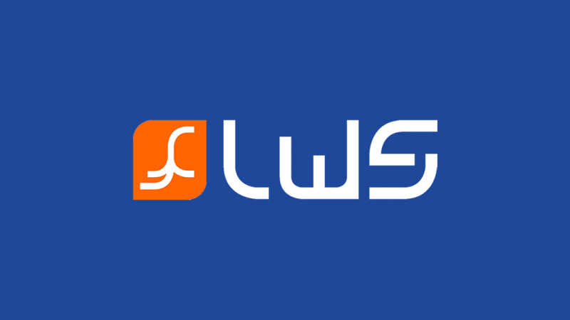 LWS domain name